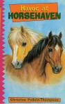 The second book in the Trilogy, Havoc at Horsehaven continues the story of the Horse and Pony Sanctuary and Cathy and Josh who work there. RRP £3.99. Your price £2.99.