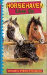 The last in the series, Horsehaven Lives On tells how Jenny, Cathy and Josh face disaster at Horsehaven and fight back to save their beloved Sanctuary from financial ruin. RRP £3.99 Your price £2.99.