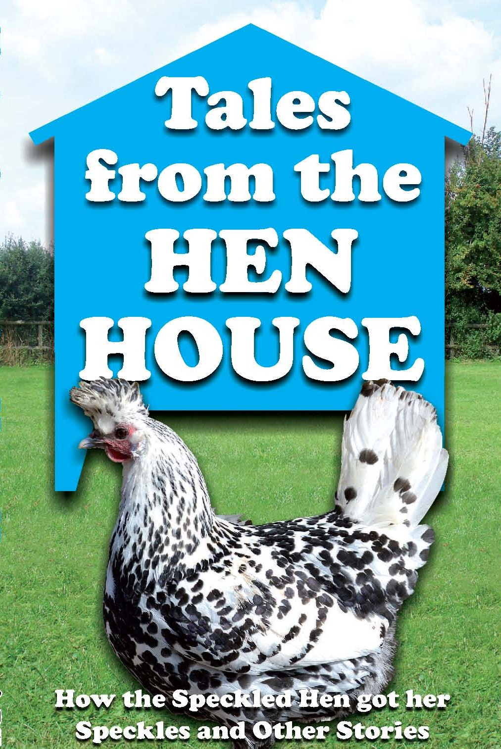 Tales from the Henhouse cover May12